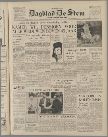 de Stem 1959-02-25