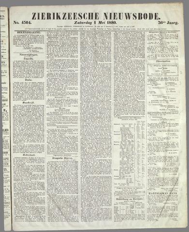 Zierikzeesche Nieuwsbode 1880-05-01