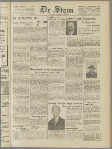 de Stem 1946-09-09