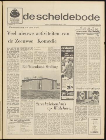 Scheldebode 1971-10-28