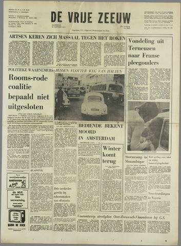 de Vrije Zeeuw 1971-01-30
