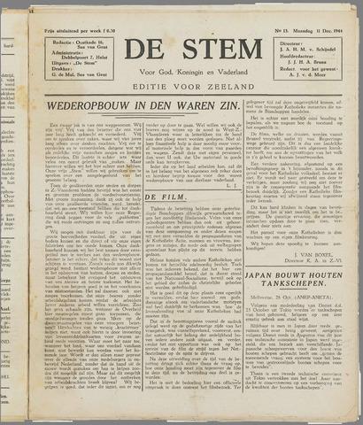 de Stem 1944-12-11