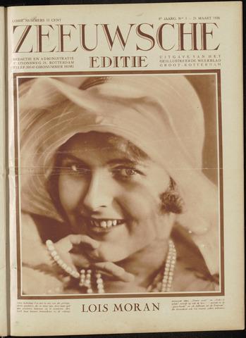 Ons Zeeland / Zeeuwsche editie 1930-03-21