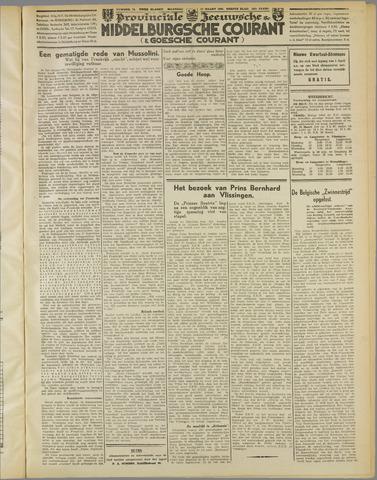 Middelburgsche Courant 1939-03-27