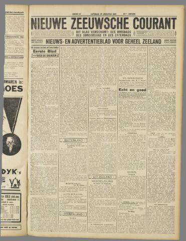 Nieuwe Zeeuwsche Courant 1932-08-20