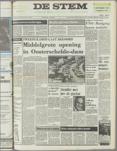 de Stem 1977-09-08