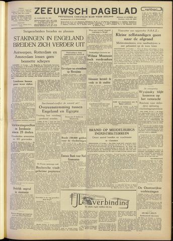Zeeuwsch Dagblad 1954-10-19