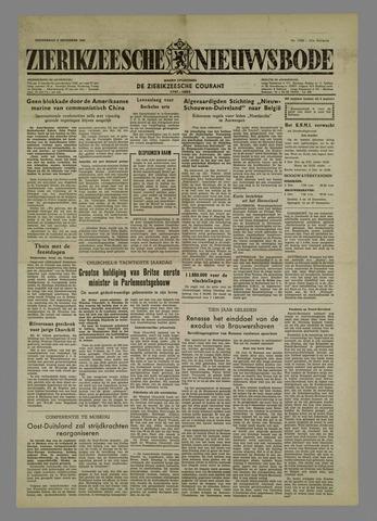 Zierikzeesche Nieuwsbode 1954-12-02