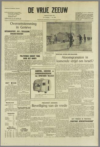 de Vrije Zeeuw 1964-05-08