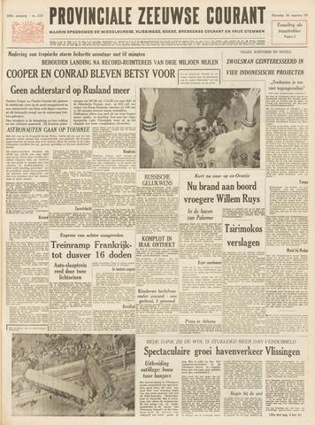 Provinciale Zeeuwse Courant 1965-08-30