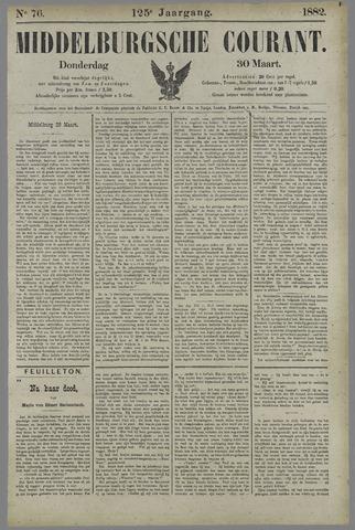 Middelburgsche Courant 1882-03-30