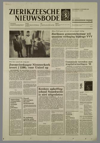 Zierikzeesche Nieuwsbode 1988-10-13