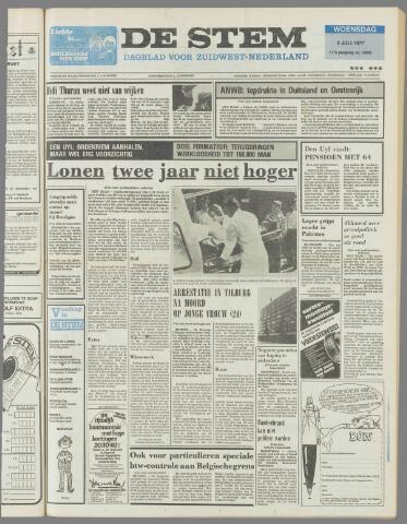 de Stem 1977-07-06