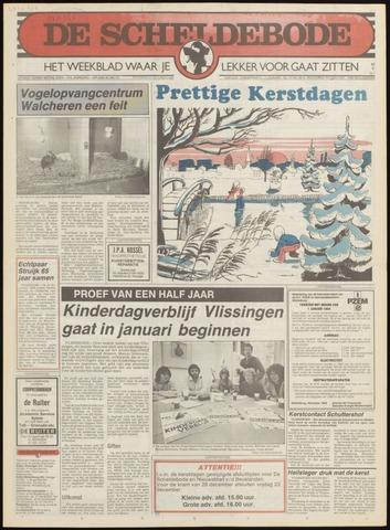 Scheldebode 1983-12-21