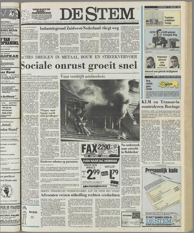 de Stem 1989-01-12