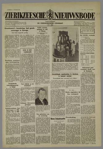 Zierikzeesche Nieuwsbode 1955-01-08