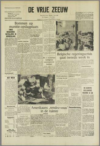 de Vrije Zeeuw 1965-05-31