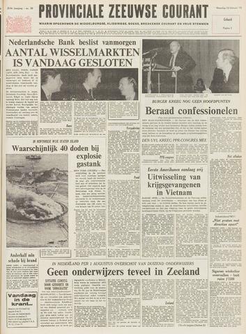 Provinciale Zeeuwse Courant 1973-02-12