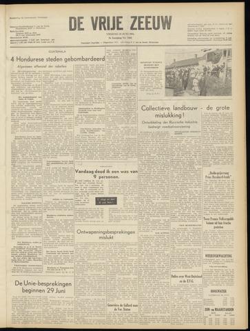 de Vrije Zeeuw 1954-06-25
