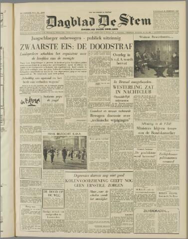 de Stem 1956-02-24