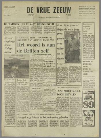 de Vrije Zeeuw 1971-06-24