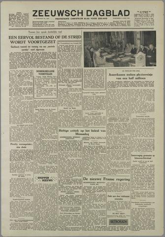 Zeeuwsch Dagblad 1951-07-11