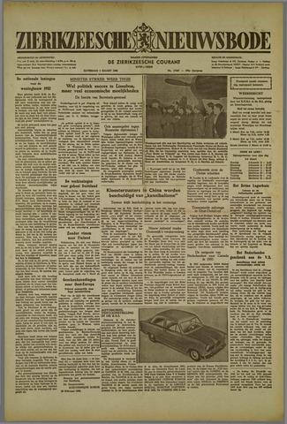 Zierikzeesche Nieuwsbode 1952-03-01