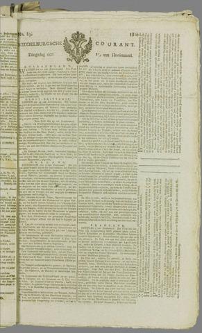 Middelburgsche Courant 1810-07-10
