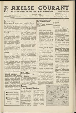 Axelsche Courant 1969-06-21
