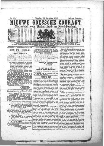 Nieuwe Goessche Courant 1872-11-26