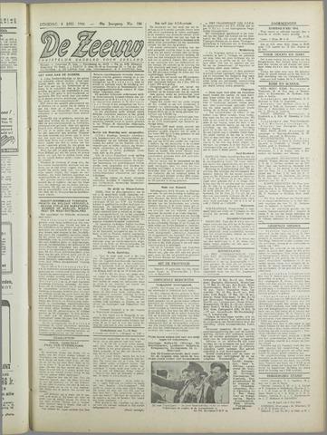 De Zeeuw. Christelijk-historisch nieuwsblad voor Zeeland 1944-05-09