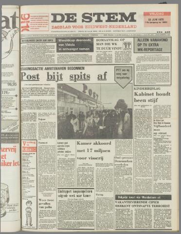 de Stem 1978-06-23