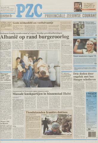 Provinciale Zeeuwse Courant 1997-03-03