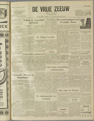de Vrije Zeeuw 1959-01-23