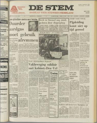 de Stem 1973-09-21
