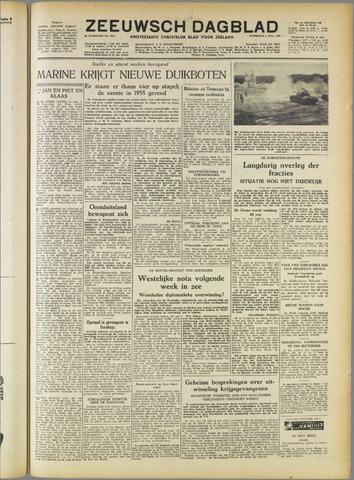 Zeeuwsch Dagblad 1952-07-05