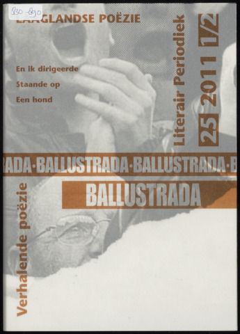 Ballustrada 2011-01-01