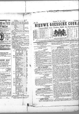 Nieuwe Goessche Courant 1879-05-20