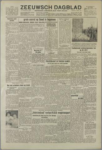 Zeeuwsch Dagblad 1950-09-22