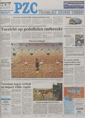Provinciale Zeeuwse Courant 2006-08-04