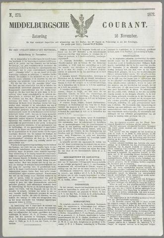 Middelburgsche Courant 1872-11-16
