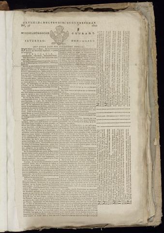 Middelburgsche Courant 1800-03-22