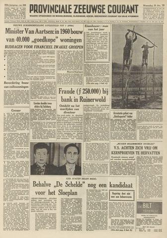 Provinciale Zeeuwse Courant 1959-12-30