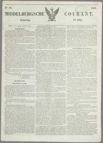 Middelburgsche Courant 1862-07-19