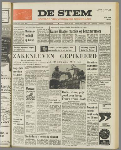 de Stem 1974-01-22