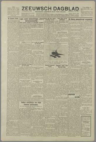 Zeeuwsch Dagblad 1949-07-27