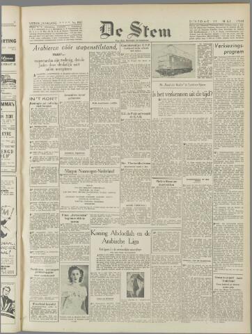 de Stem 1948-05-25