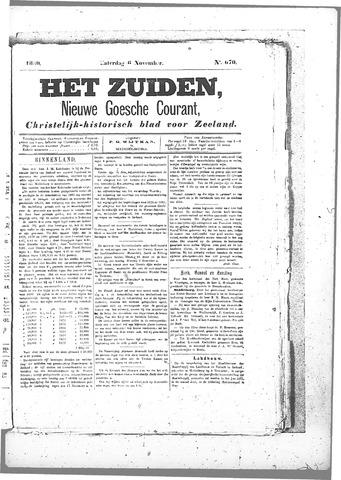 Nieuwe Goessche Courant 1880-11-06