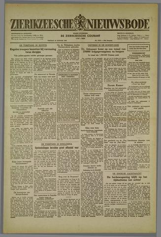 Zierikzeesche Nieuwsbode 1952-01-18