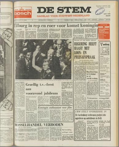 de Stem 1973-09-05